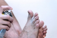 What to Do If You Keep Developing Athlete's Foot